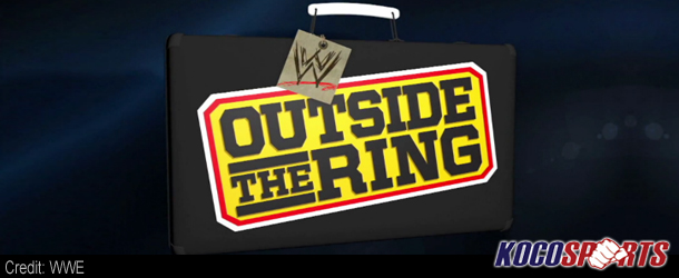 Video: WWE Outside the Ring – 06/28/12 – (Full Show)