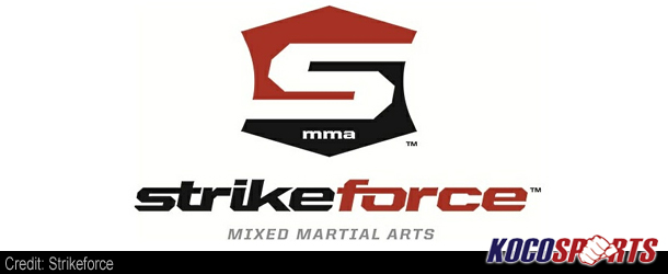 STRIKEFORCE: Rockhold vs. Kennedy Preview