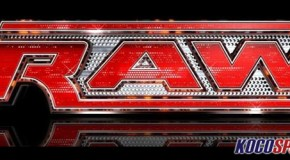 Video: WWE Monday Night Raw &#8211; 07/16/12 &#8211; (Full Show)