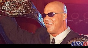 Video: Kurt Angle talks about his Favorite Impact Zone Memory, Impact on the Road and More