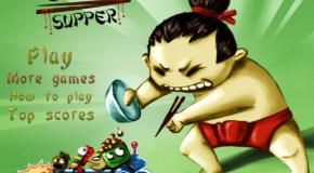 Sumo Supper Game