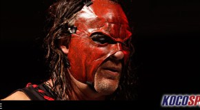 WWE&#8217;s Glenn &#8220;Kane&#8221; Jacobs reportedly weighs Senate challenge to Lamar Alexander