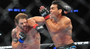 Shogun and Machida KO Foes; Dragon Gets Title Shot -UFC on FOX 4 Main Card Results