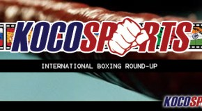 Kocosports International Boxing Round-Up – 04/29/13 – (UK, USA, Argentina)