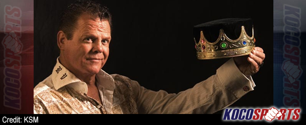 Video: Jerry Lawler's press conference; current health, heart attack on Raw last week, in-ring future