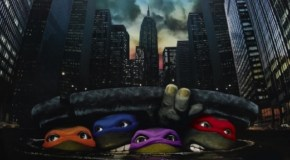 Video: Teenage Mutant Ninja Turtles (Full Movie in Parts)