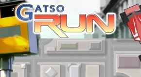 Max Arcade: Gatso Run Flash Game