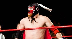 ROH Anniversary Flashback: El Generico vs Davey Richards