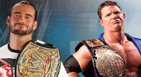 Video: CM Punk vs AJ Styles – Pure Title Tournament Finals