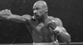 Classic Fight: Marvin Hagler vs Wilford Scypion 05-27-1983