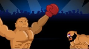 Max Arcade: World Boxing Tournament