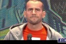 Video: WWE's CM Punk featured on the latest edition of Gracie Breakdown