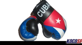 Cuba ends half-century ban on pro boxing
