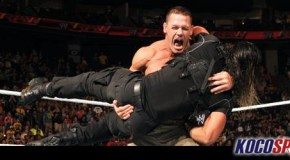 WWE Wrestlemania Revenge Tour results – 05/03/13 – (Youngstown, Ohio)