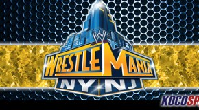 Video: WWE WrestleMania Press Conference – Post Interviews – (Punk, Henry, Cena)