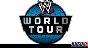 WWE returning to United Arab Ermerites for three Live Events