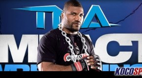 Audio: Wrestle AM: Impact Improving (Review), Angle in HOF, RAMPAGE in TNA and Q&A