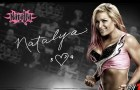 Natalya – Wallpaper