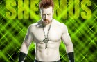 Sheamus – Wallpaper