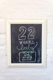 Week 22 Board