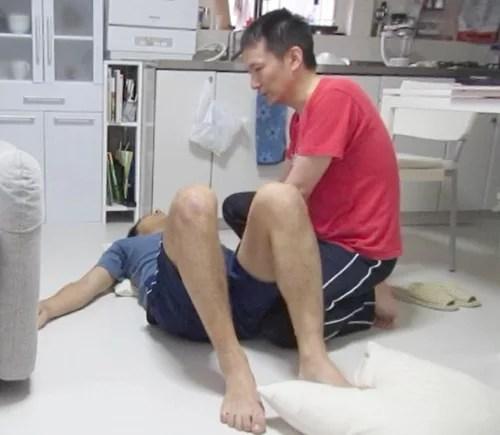 アスリートの腸腰筋の痛み 改善はやっぱり立位から7