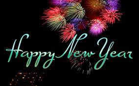 Godt nytt år!!