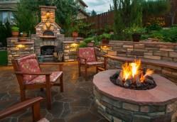 Small Of Backyard Decor Ideas