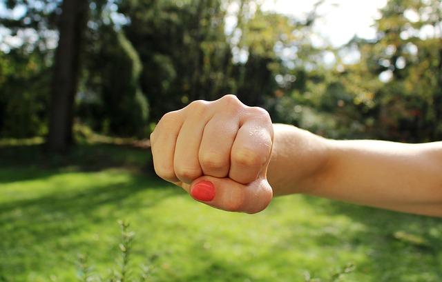 怒りと上手に付き合う方法