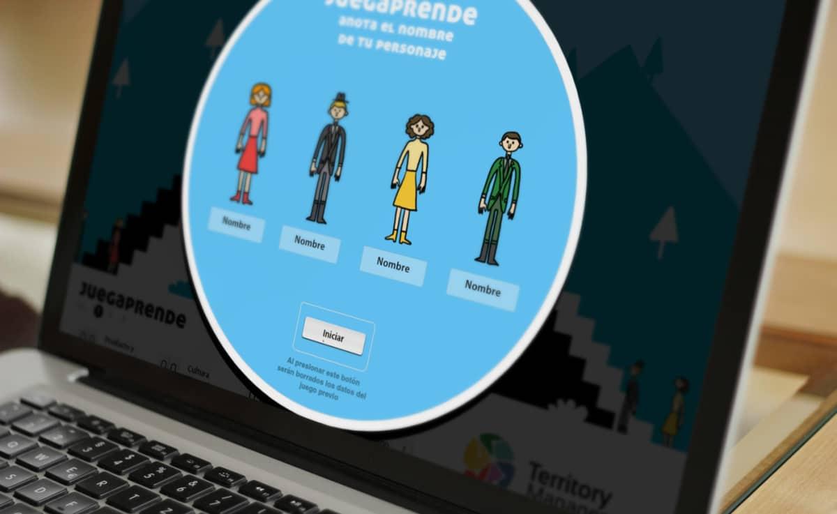 Gamificación - Videojuego educativo juega-aprende - Kol.mx - 1