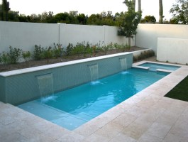 design-kolam-minimalis