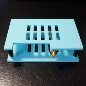 Orange Pi Plus 2 Case mit SMA Adapter