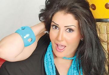 غادة عبدالرازق - بارزة
