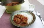 EAトCO Nabe クッキングレシピ Vol.04「野菜たっぷりチキンカレー」