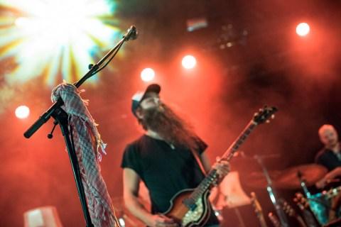 Jonah Blacksmith at Smukfest 2016