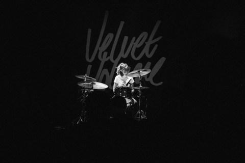 Velvet Volume at Smukfest 2016
