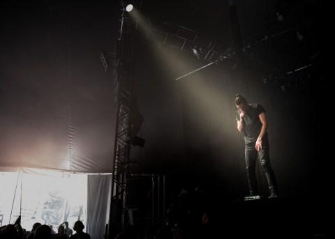 Alex Vargas at Smukfest 2016