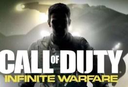 Call of Duty Infinite Warfare PL