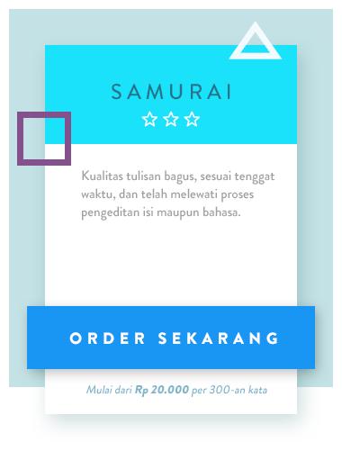 order kontenesia jasa penulis artikel indonesia