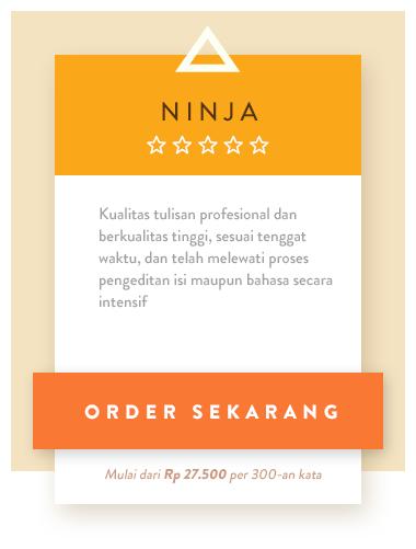 order kontenesia jasa penulis artikel indonesia premium