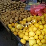 Four Citrus Marmalade