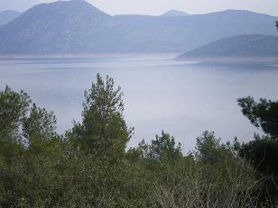 lake Yliki