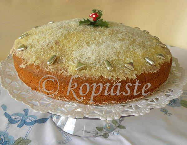 Vassilopita new