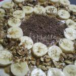 Dulce De Leche Cheesecake and Milk Almond Chocolates