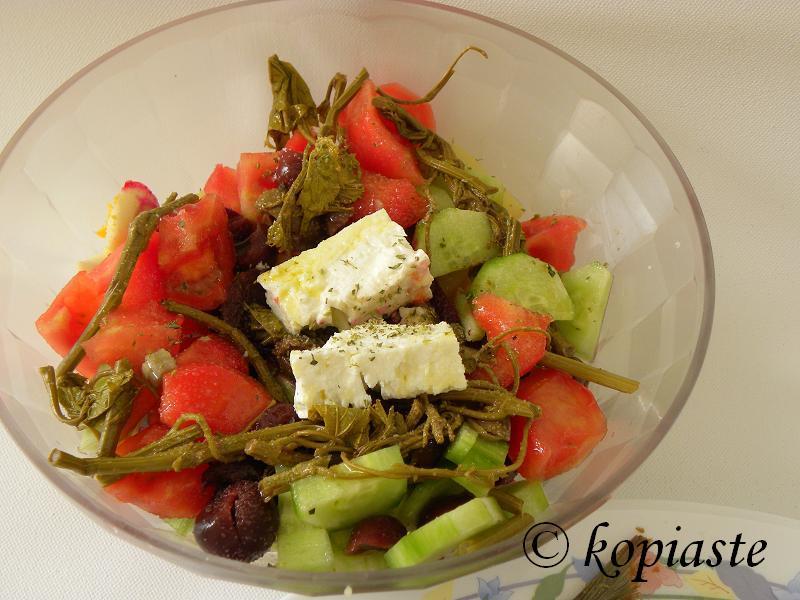 Pickled Salad