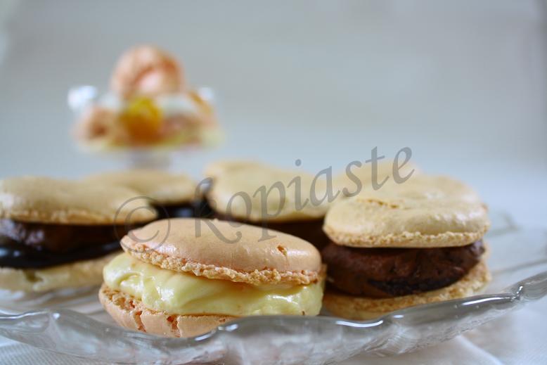 Macarons Marked