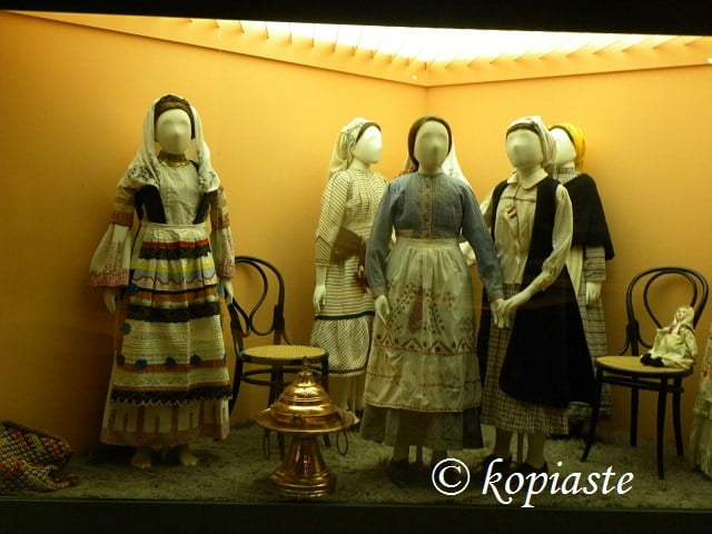 Peloponnese Folklore Foundation Museum2