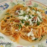 The Easiest Gourmet Spaghetti Recipe