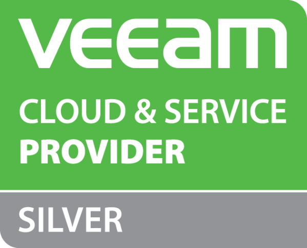 Kore Technology Resources has achieved Silver status in the Veeam Cloud & Service Provider program.