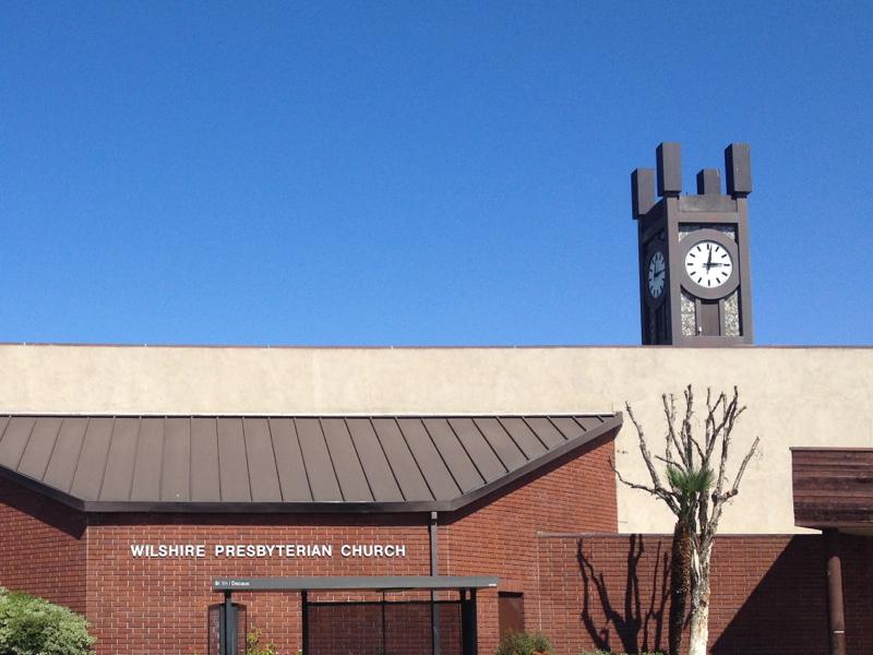 Wilshire Presbyterian Church