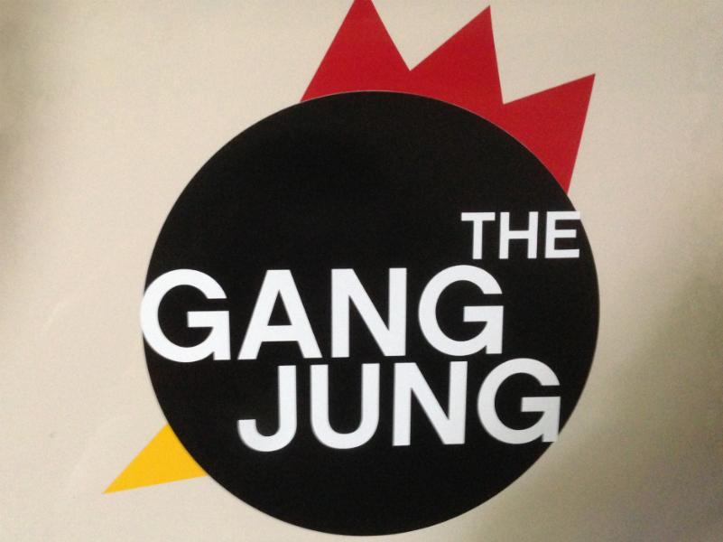 GangJung Chicken: Koreatown LA